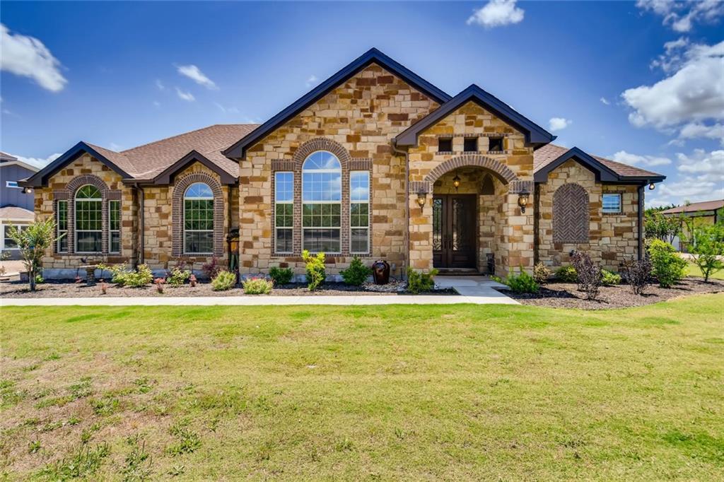 101 Buoy DR, Georgetown TX 78633, Georgetown, TX 78633 - Georgetown, TX real estate listing
