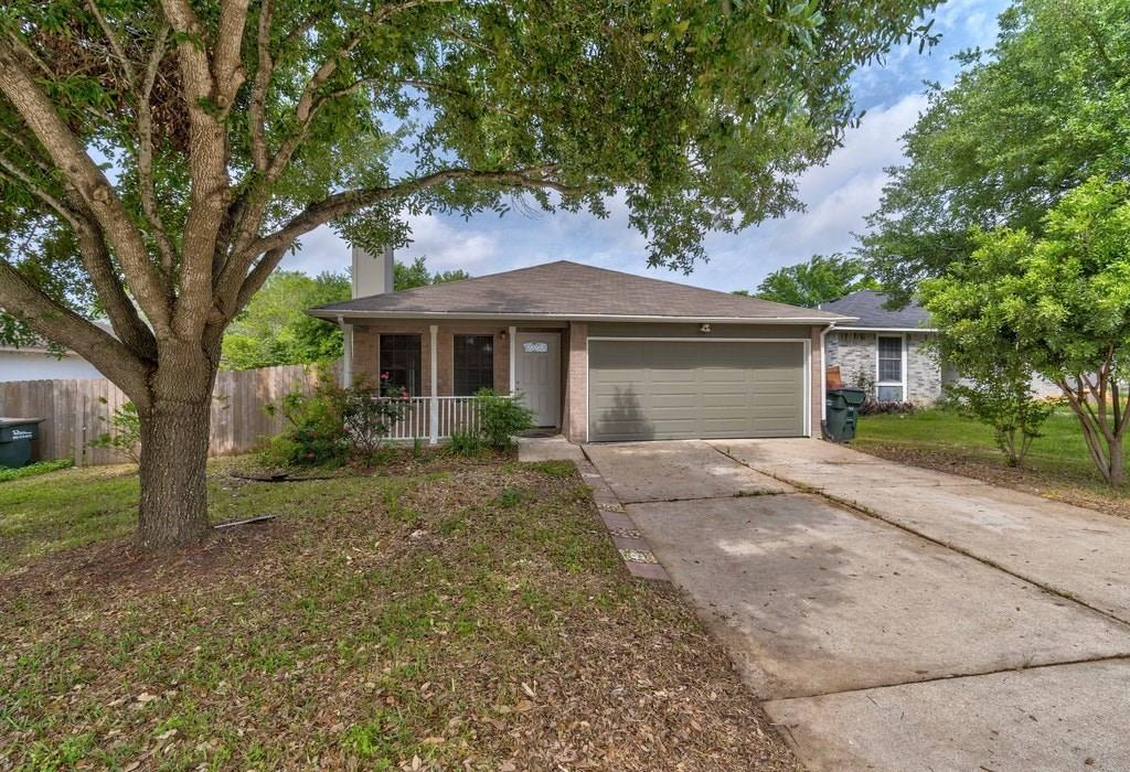 7208 Wardman DR, Del Valle TX 78617 Property Photo - Del Valle, TX real estate listing