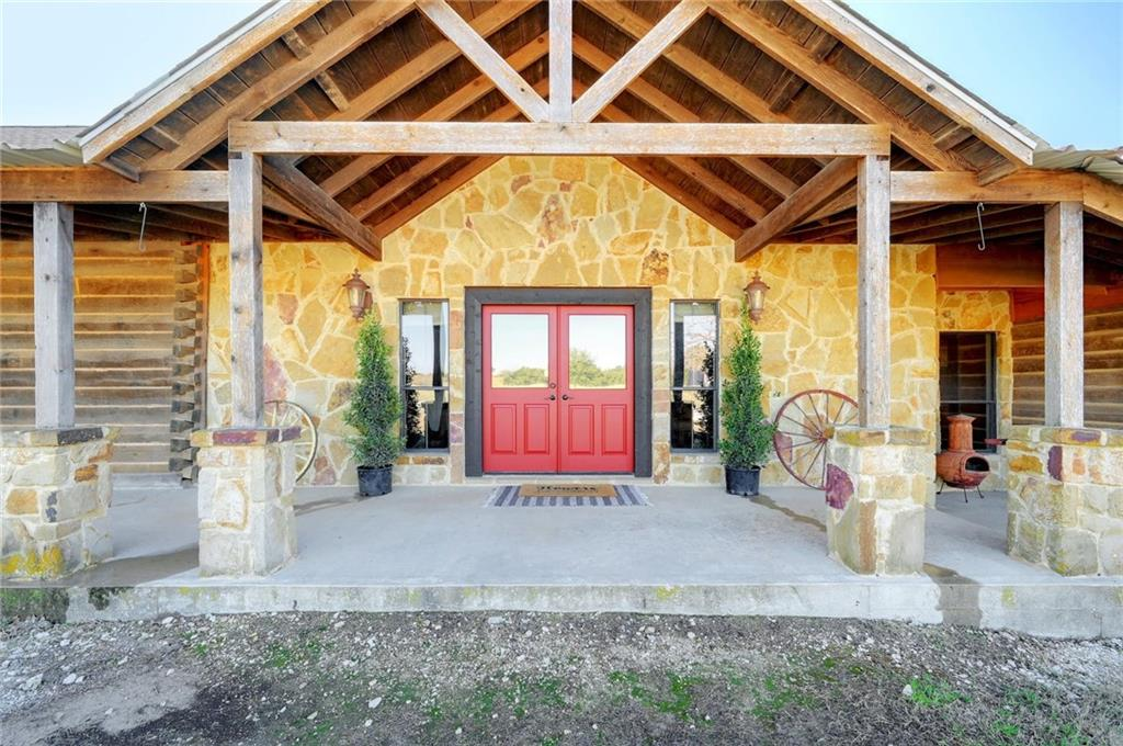 12185 W Fm 487 Property Photo - Florence, TX real estate listing