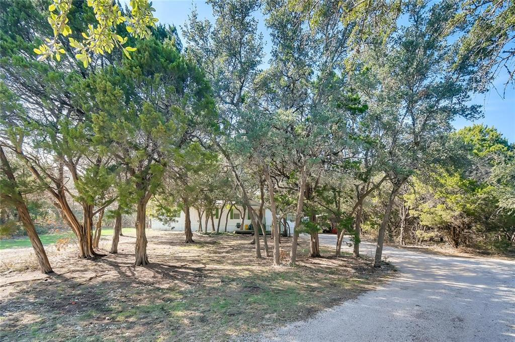 4032 E State Highway 29 Property Photo - Bertram, TX real estate listing