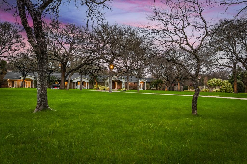 500 Rocky River RD Property Photo - West Lake Hills, TX real estate listing