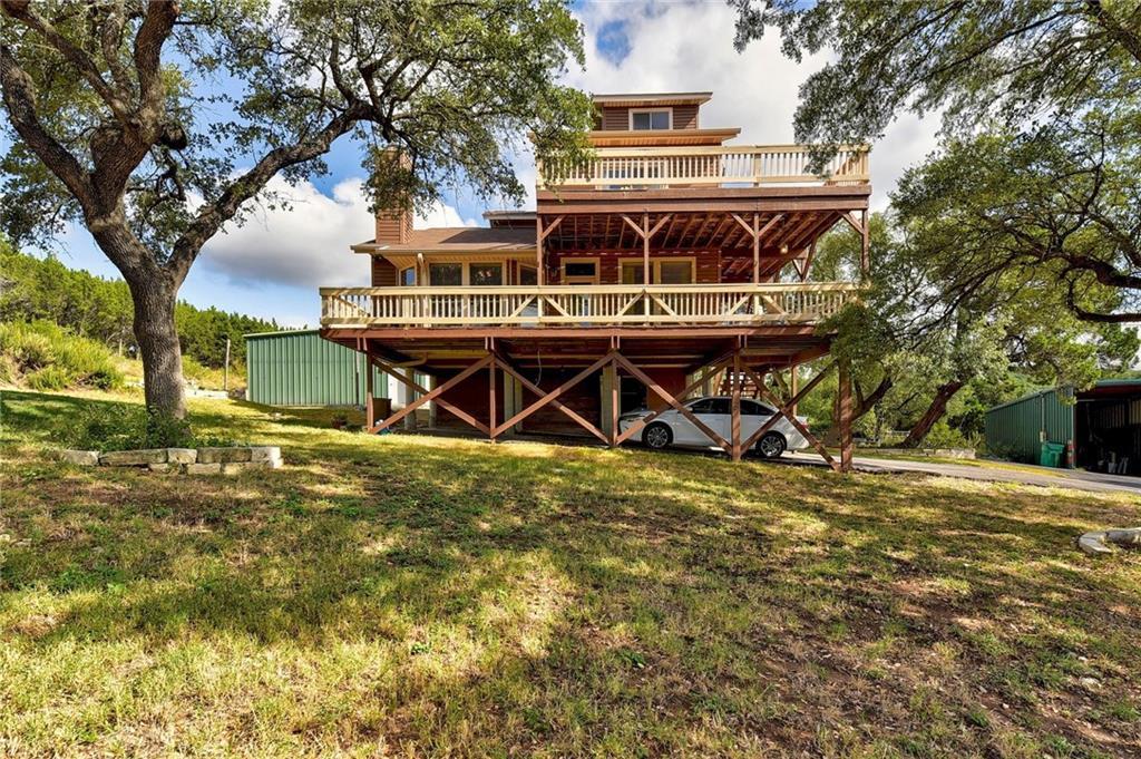 18602 W Lakeview DR, Jonestown TX 78645 Property Photo - Jonestown, TX real estate listing