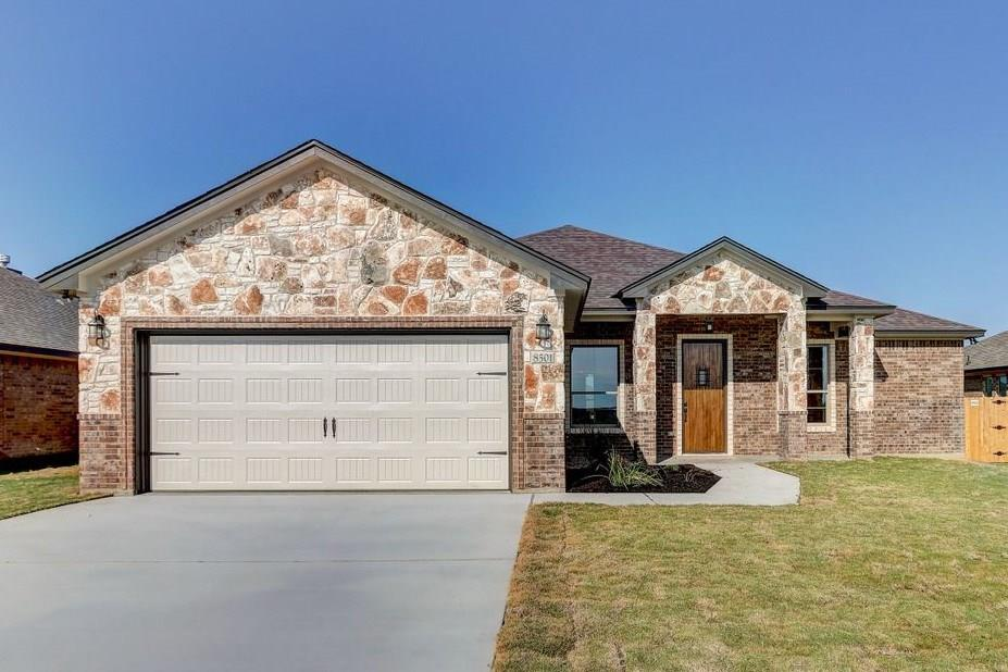 8407 Preserve TRL, Killeen TX 76542 Property Photo - Killeen, TX real estate listing
