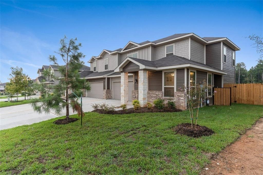 753 Harvest Moon DR Property Photo - Venus, TX real estate listing