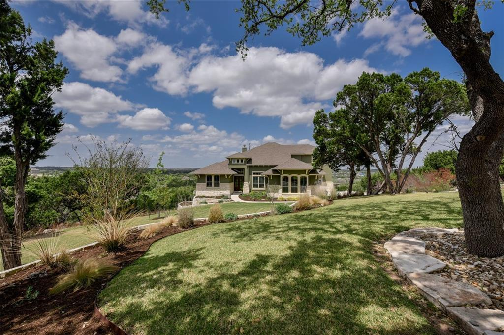 108 Honey Locust CT Property Photo - Driftwood, TX real estate listing