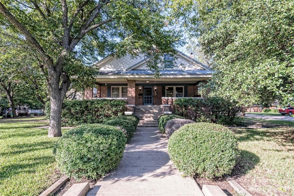 501 S Adams ST Property Photo - McGregor, TX real estate listing