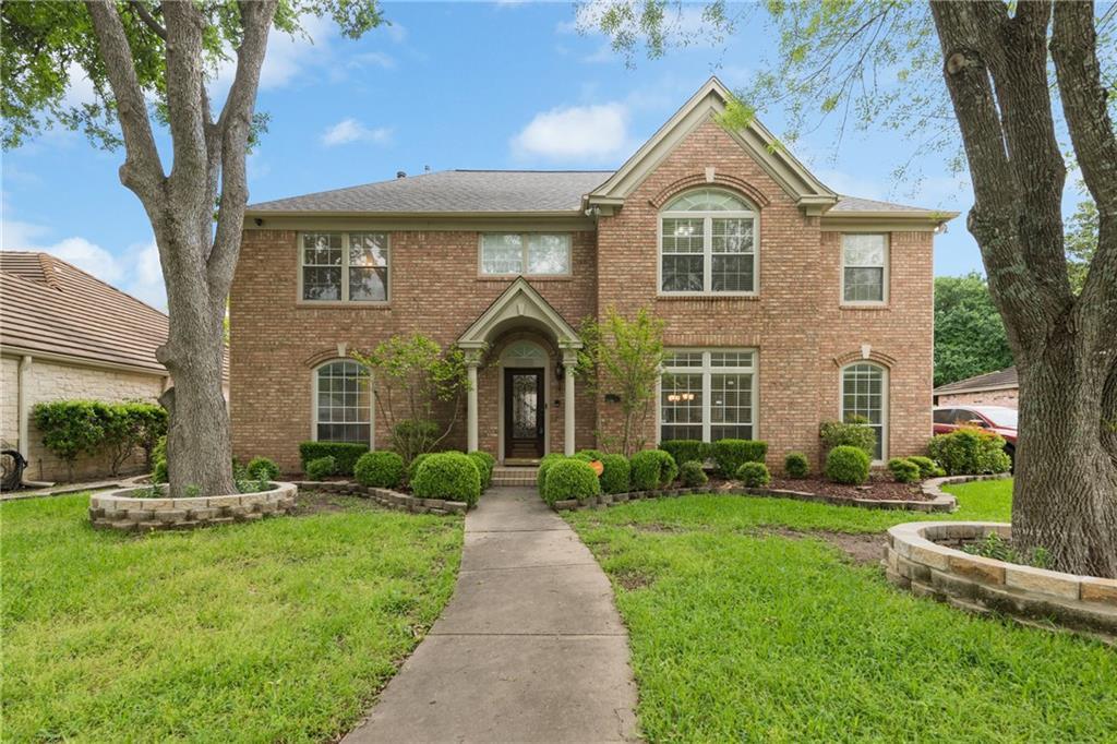 10101 SHINNECOCK HILLS DR, Austin TX 78747 Property Photo - Austin, TX real estate listing