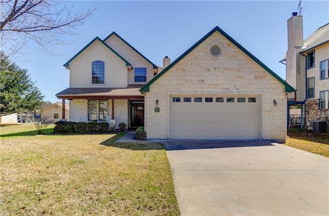 133 Web Isle DR, Granite Shoals TX 78654, Granite Shoals, TX 78654 - Granite Shoals, TX real estate listing