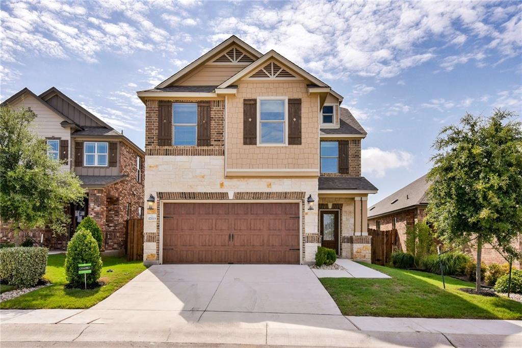 17113 Gibbons PATH, Pflugerville TX 78660 Property Photo - Pflugerville, TX real estate listing
