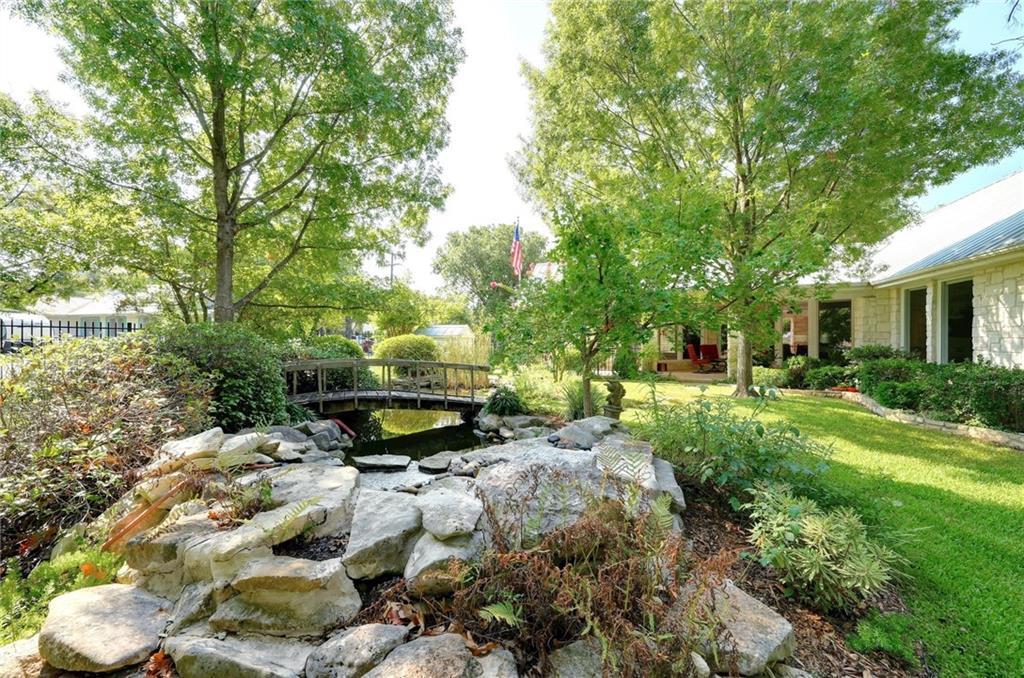 1202 Laurel St, Georgetown Tx 78626 Property Photo