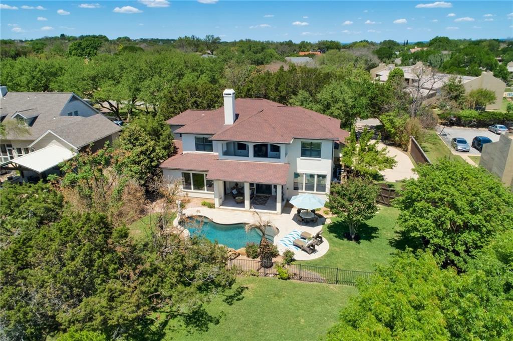 206 Lido ST Property Photo - Lakeway, TX real estate listing
