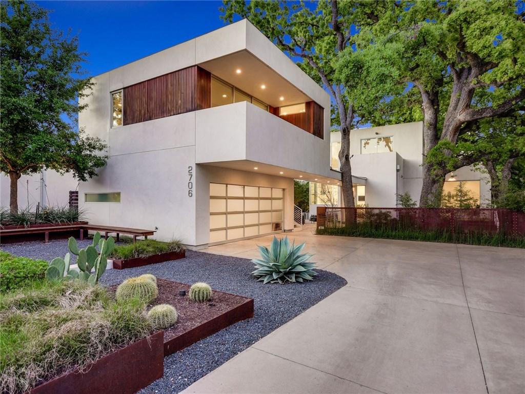 2706 Townes LN, Austin TX 78703 Property Photo - Austin, TX real estate listing