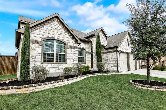 2719 Saint Paul Rivera LN, Round Rock TX 78665, Round Rock, TX 78665 - Round Rock, TX real estate listing