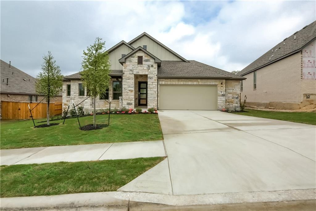 149 WADING RIVER LN Property Photo - Kyle, TX real estate listing