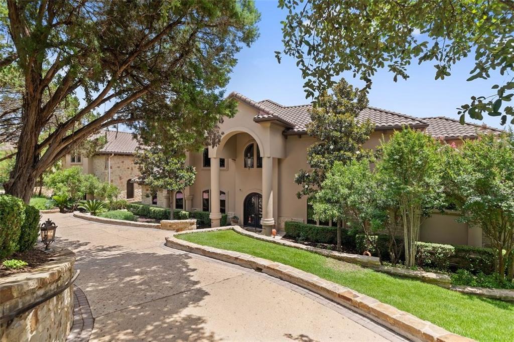 32 Water Front AVE, Lakeway TX 78734 Property Photo - Lakeway, TX real estate listing