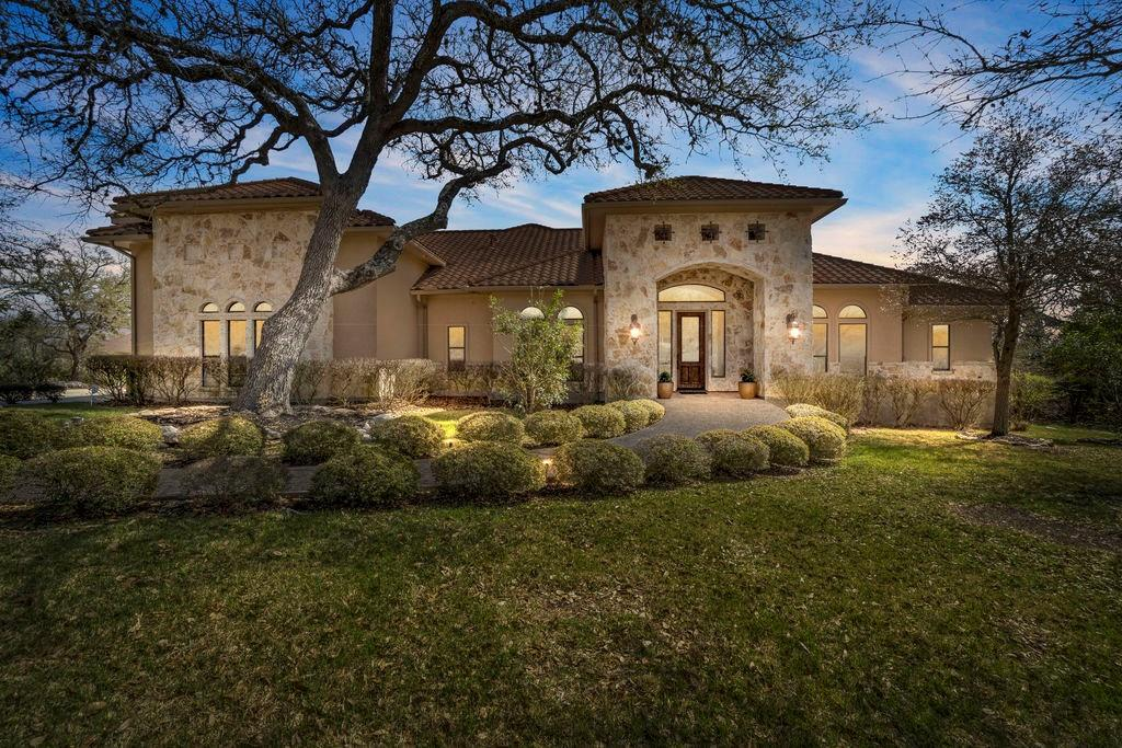 1511 Grenache Property Photo - New Braunfels, TX real estate listing