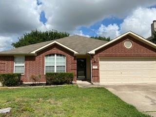 4010 Kerley CT, Hutto TX 78634 Property Photo - Hutto, TX real estate listing