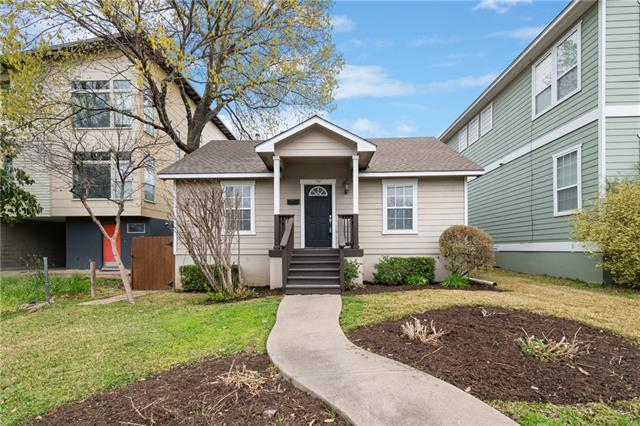 714 E 45th ST, Austin TX 78751, Austin, TX 78751 - Austin, TX real estate listing