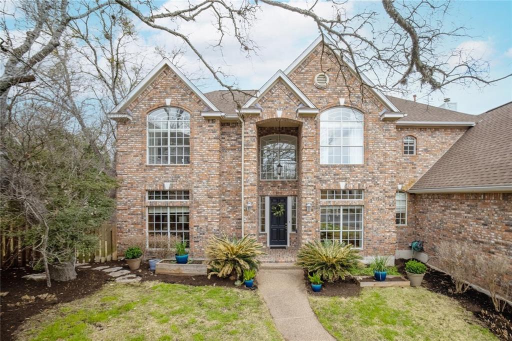 8202 Aloe CV Property Photo - Austin, TX real estate listing