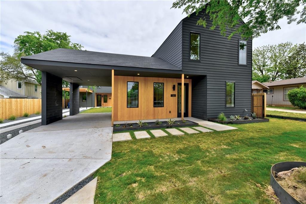 804 Philco DR # A Property Photo - Austin, TX real estate listing