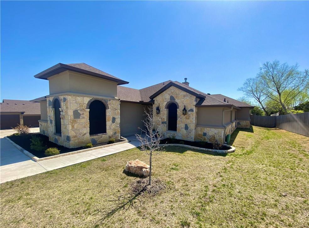 1016 Parkview DR Property Photo - Salado, TX real estate listing