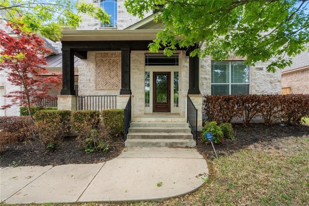 604 Spring Arbor LN Property Photo - Cedar Park, TX real estate listing