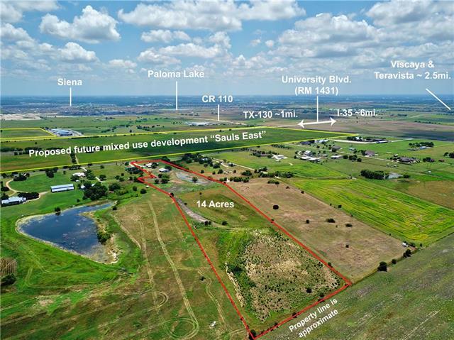 501 County Road 107, Georgetown TX 78626, Georgetown, TX 78626 - Georgetown, TX real estate listing