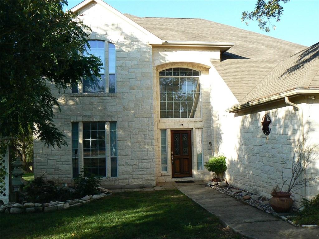 106 Arbor Point DR, Elgin TX 78621 Property Photo - Elgin, TX real estate listing
