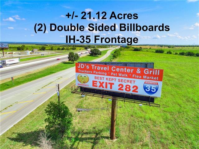 000 CR 304 / IH35, Jarrell TX 76537, Jarrell, TX 76537 - Jarrell, TX real estate listing
