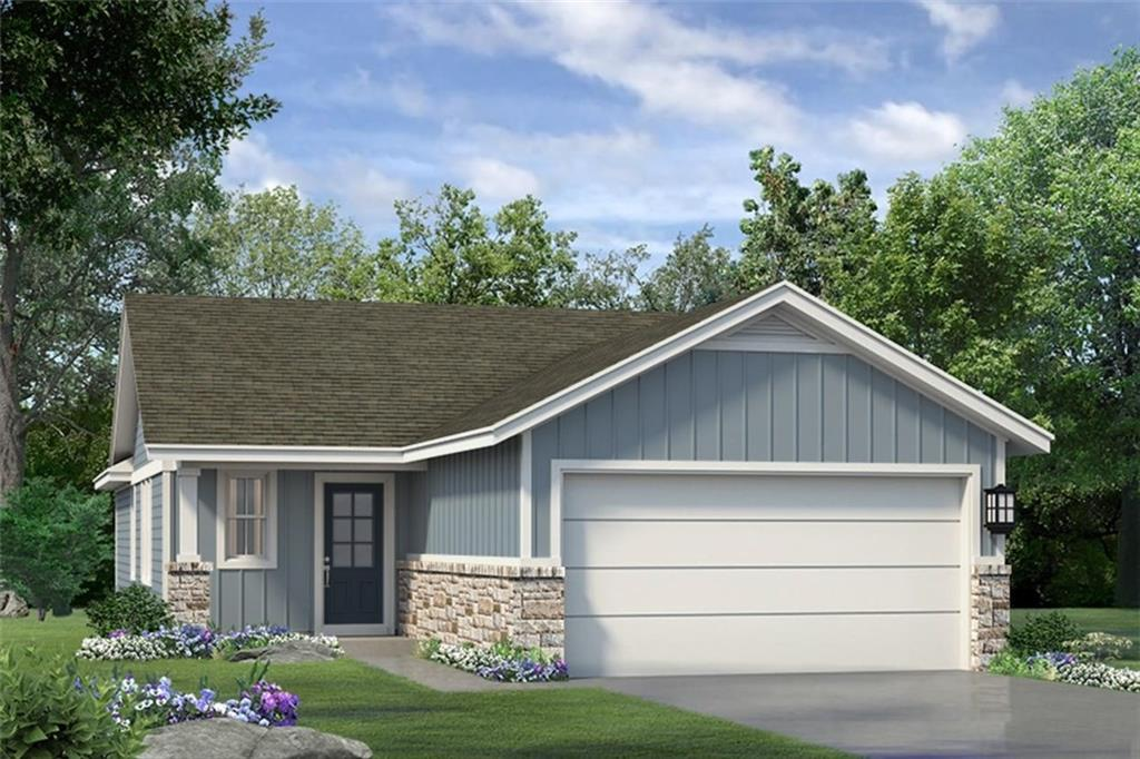 8307 Cottage Rose DR, Austin TX 78744, Austin, TX 78744 - Austin, TX real estate listing
