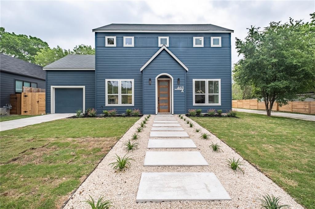 4611 unit Richmond Ave # A Property Photo - Austin, TX real estate listing