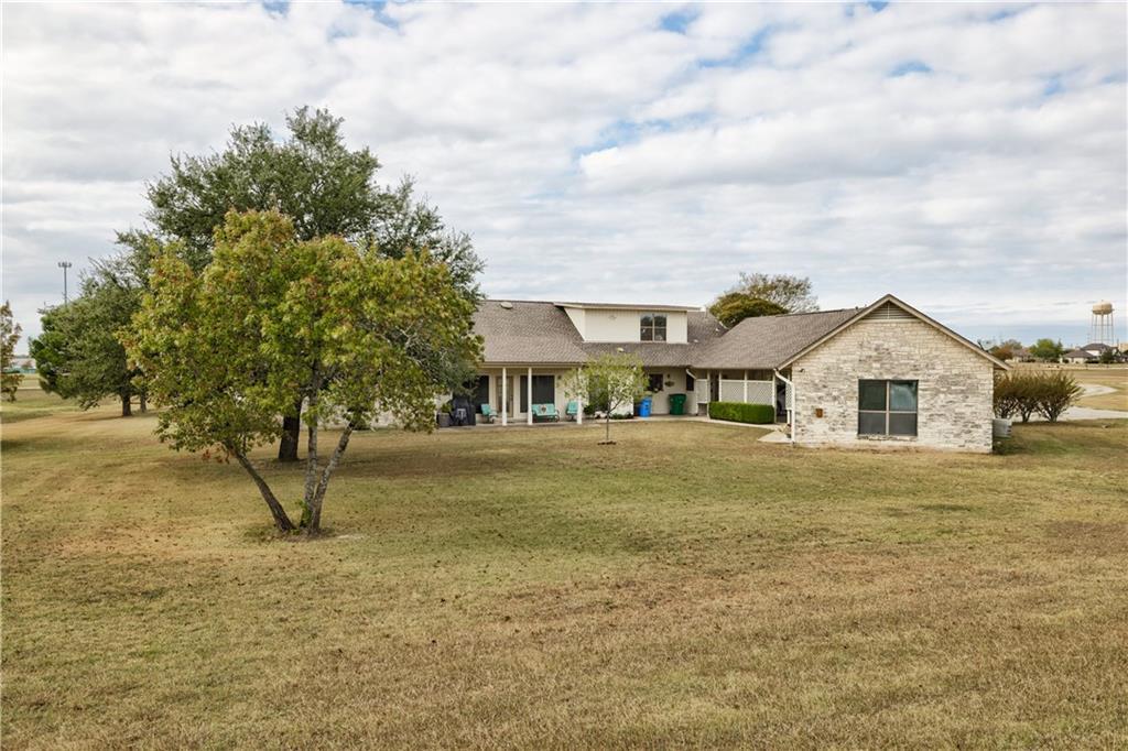 1741 Rowe Loop Property Photo