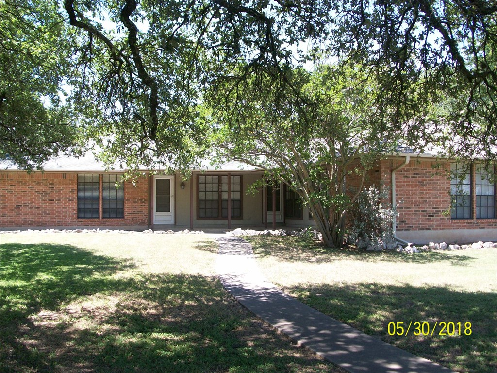 9004 Anderson Mill RD # A, Austin TX 78729 Property Photo