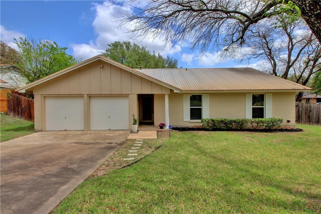 1306 Warrington DR Property Photo - Austin, TX real estate listing