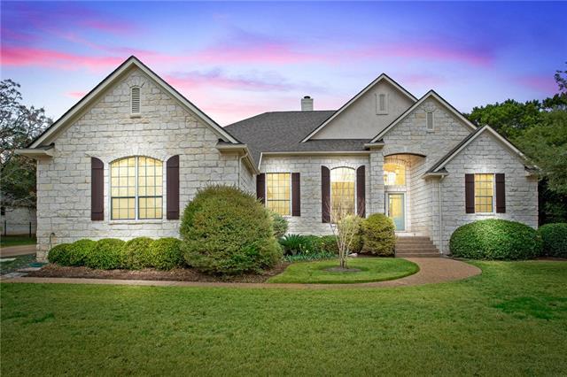 6516 Conifer CV, Austin TX 78736 Property Photo - Austin, TX real estate listing