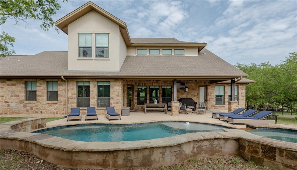 125 Summer Oak CT Property Photo - Georgetown, TX real estate listing