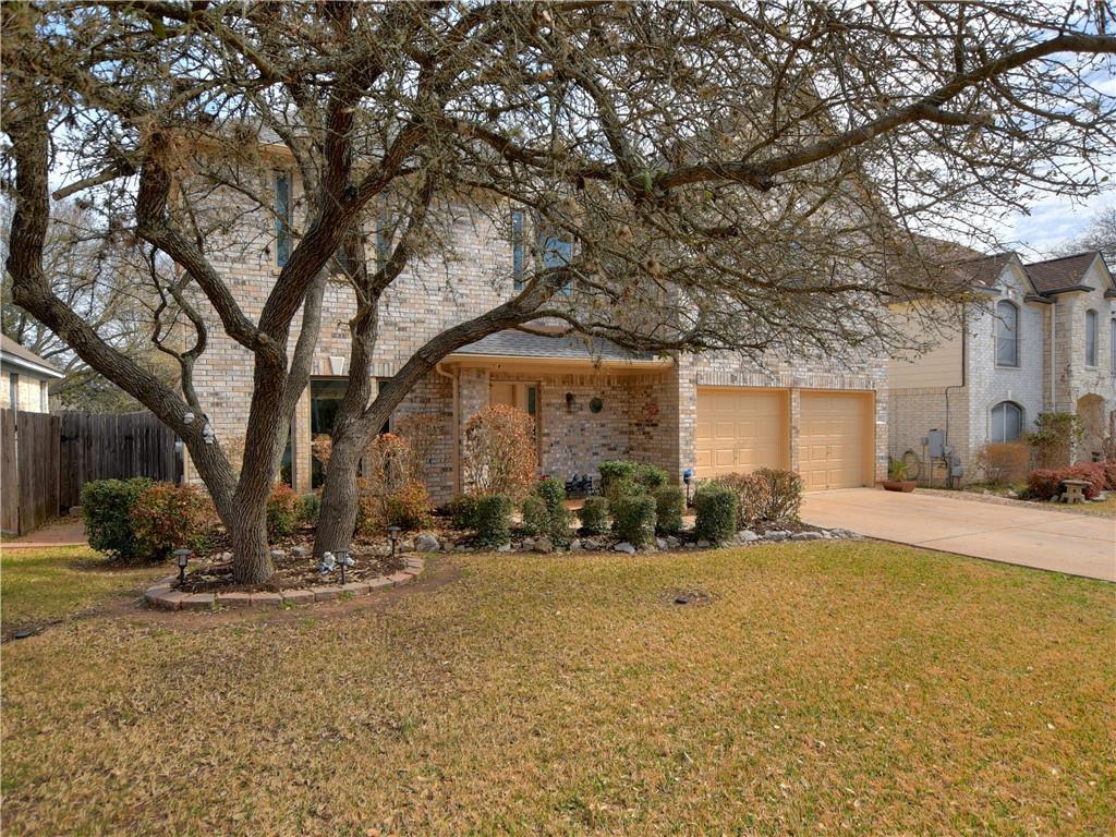 4516 Moose DR Property Photo - Austin, TX real estate listing