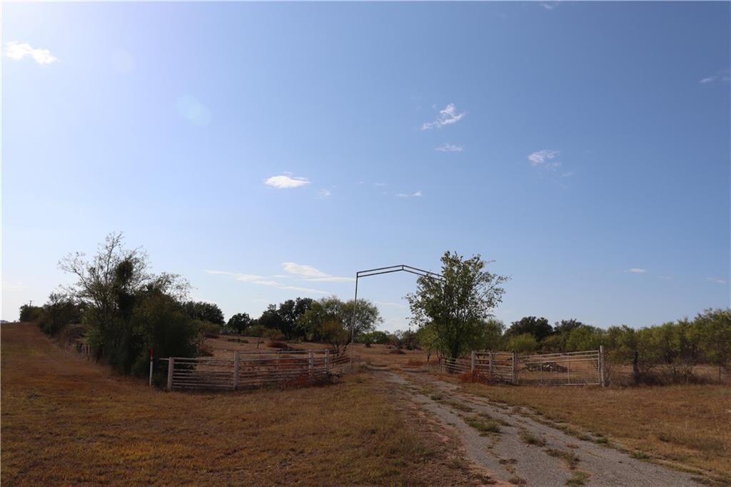 15816 FM 500 Property Photo - Richland Springs, TX real estate listing