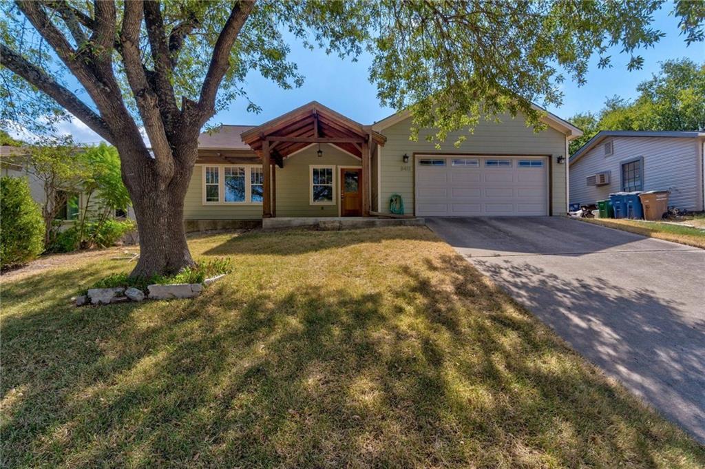 8413 Romney RD, Austin TX 78748 Property Photo - Austin, TX real estate listing