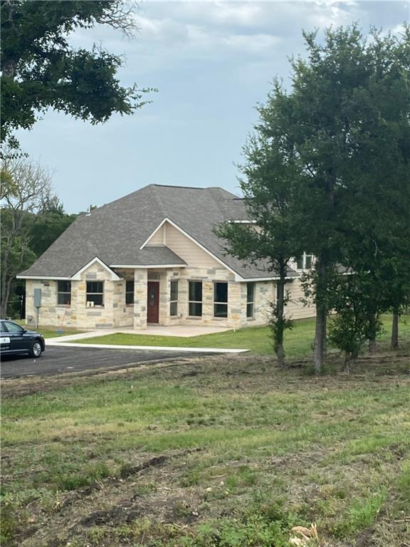 8127 B Burleson Manor # B Property Photo - Manor, TX real estate listing