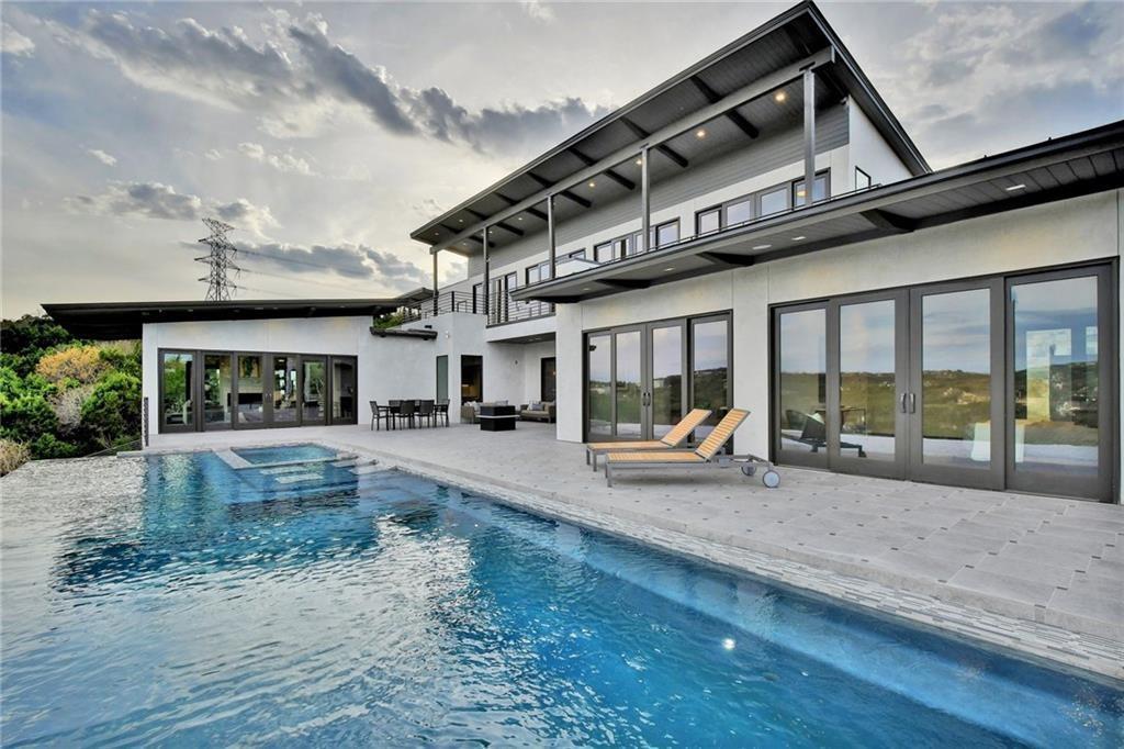 600 Barrett LN, Austin TX 78733 Property Photo - Austin, TX real estate listing