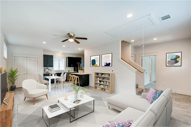 500 W 35th ST, Austin TX 78705 Property Photo - Austin, TX real estate listing