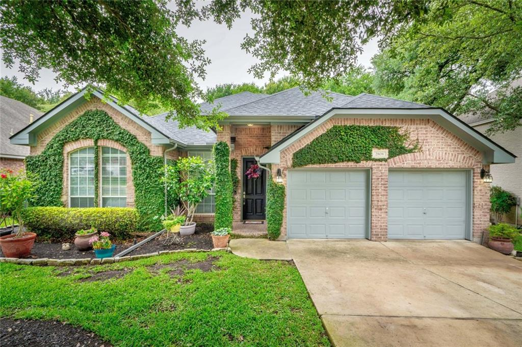 2808 Forest Green DR, Round Rock TX 78665 Property Photo - Round Rock, TX real estate listing