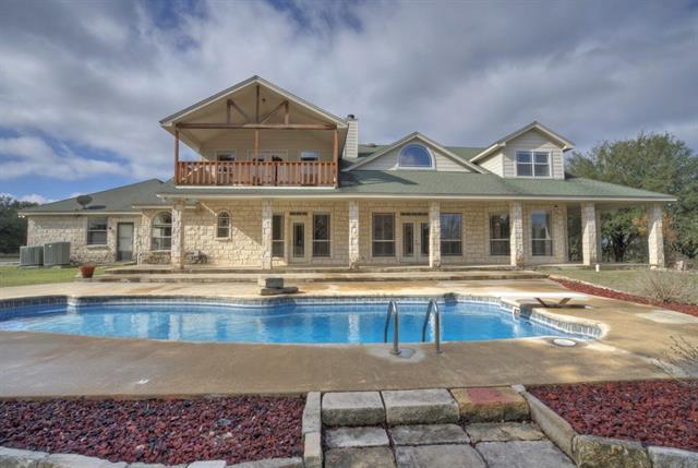 975 Seven Ranch Road, Salado TX 76571, Salado, TX 76571 - Salado, TX real estate listing