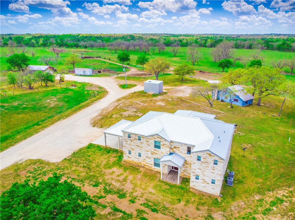 303 Bobs TRL Property Photo - Bastrop, TX real estate listing