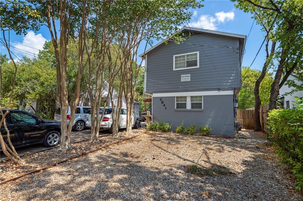 2841 San Gabriel ST Property Photo - Austin, TX real estate listing