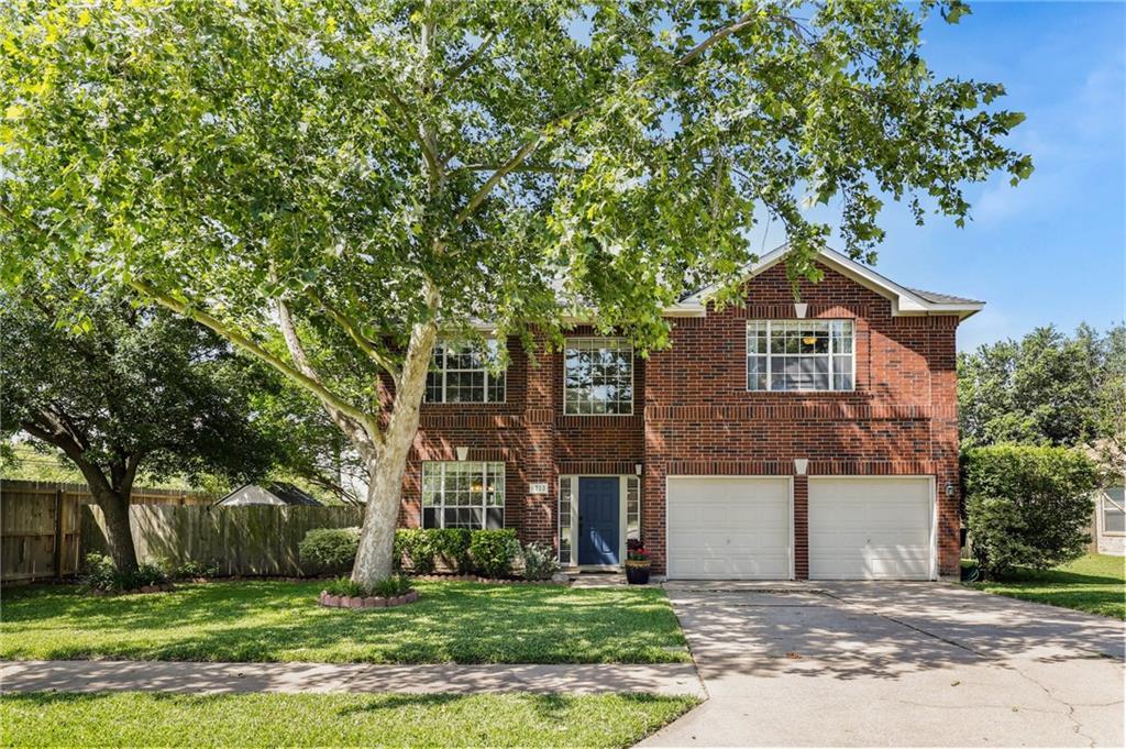 713 Cedar LN, Pflugerville TX 78660 Property Photo - Pflugerville, TX real estate listing