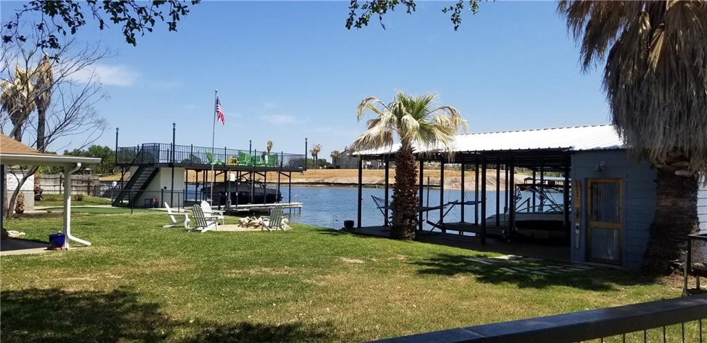 1021 Impala DR Property Photo - Granite Shoals, TX real estate listing