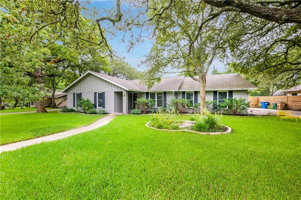 9707 Bordeaux LN, Austin TX 78750 Property Photo - Austin, TX real estate listing