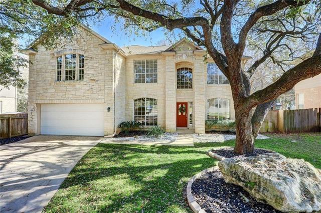 12529 Sir Christophers CV, Austin TX 78729, Austin, TX 78729 - Austin, TX real estate listing